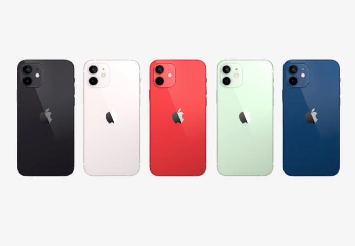 iPhone 12 colours: Which colours can you get?
