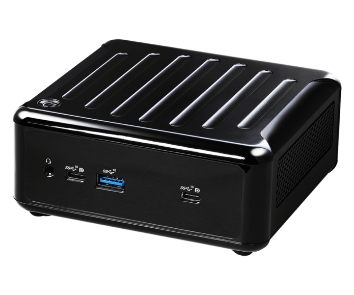ASRock NUC 1100 BOX: Intel Tiger Lake NUC Mini-PCs launched with 28 W CPUs and Iris Xe Graphics