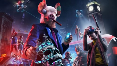 Watch Dogs Legion Review