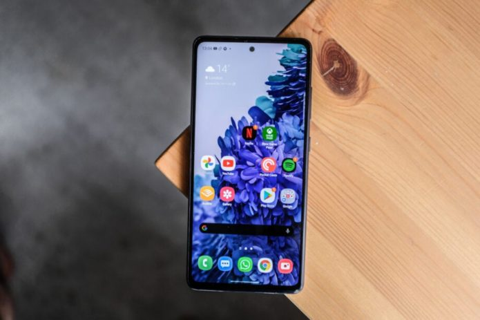 Samsung commences Android 11 update process – full details here