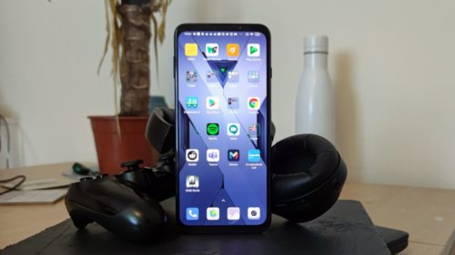 Xiaomi Black Shark 4: what we want to see