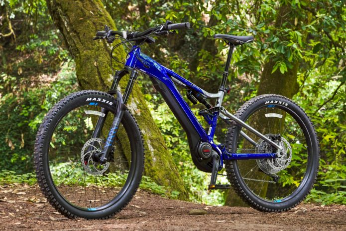 Yamaha YDX-Moro Pro Review: Revolutionary eMTB (20 Fast Facts)