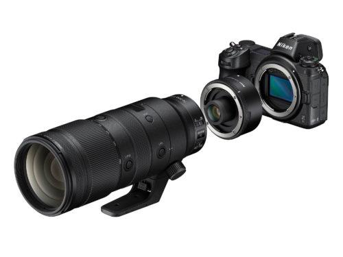 Nikon Z 70-200mm 2.8, TC 1.4x, bird photography and more