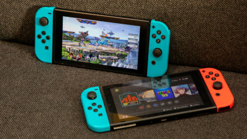 Nintendo Switch Pro: Why we need a 4K Switch