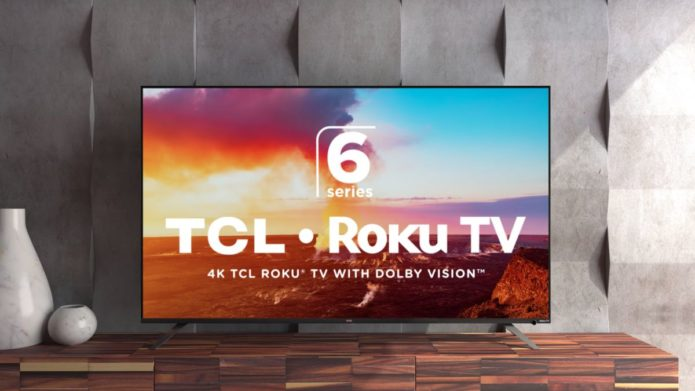 TCL 6-Series Roku TV (R615, R617) review