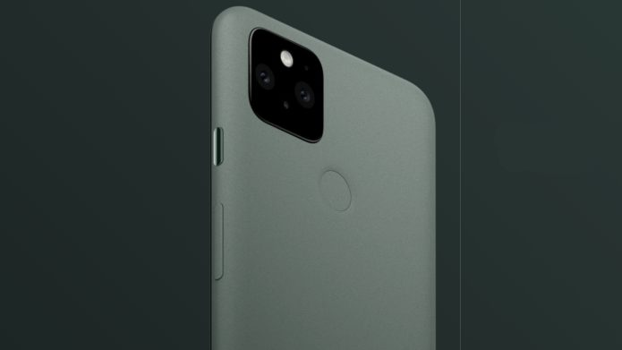 Why the Google Pixel 5 XL doesn't exist but really should