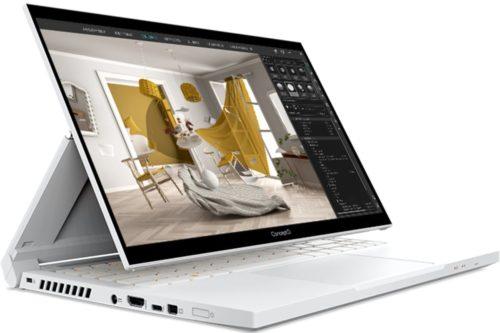 Acer ConceptD 3 Ezel review