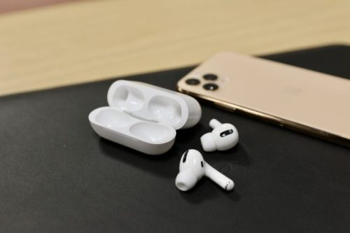 AirPods Pro 2 will ditch the stem in 2021 – report