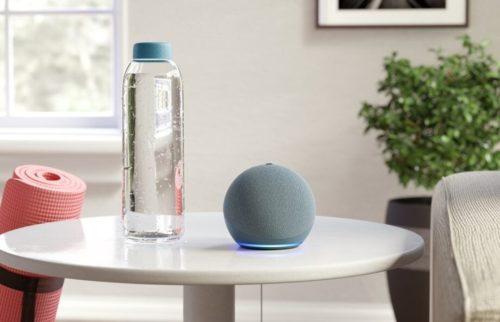 Amazon Echo (4th Gen) vs. Sonos One: Which should you buy?