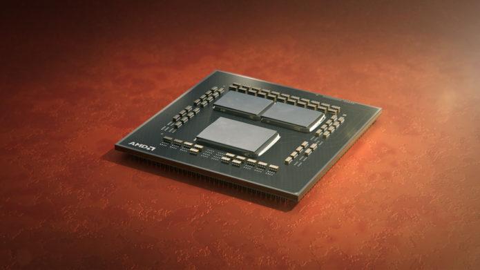 Why AMD calls it Ryzen 5000 instead of Ryzen 4000