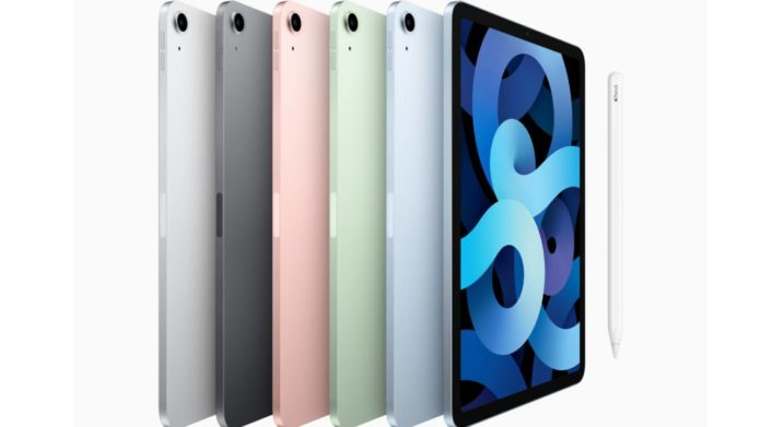 iPad Air orders open – Apple's $599 tablet promises a sweet-spot