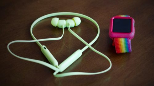 Beats Flex Wireless Earphones review