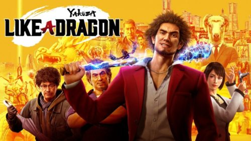 Yakuza: Like a Dragon – Everything we know about SEGA's next-gen debut