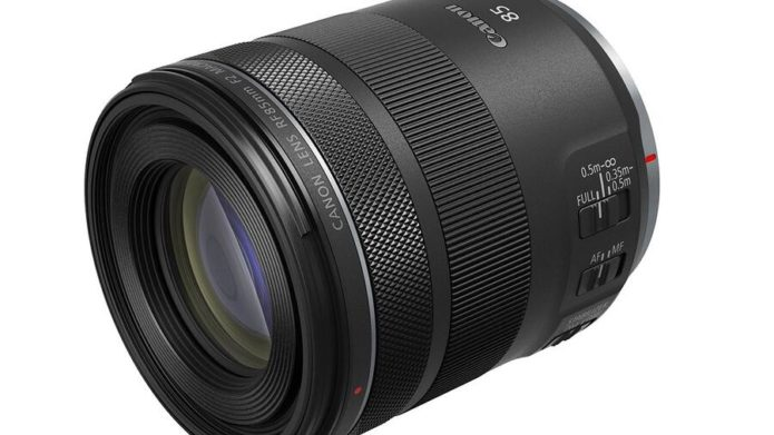 Canon RF 85mm f/2 Macro IS STM Lens Reviews