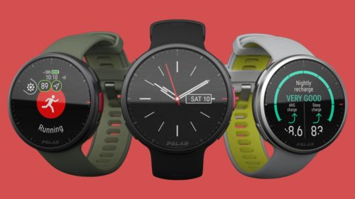 Polar Vantage V2: release date, price, news and features