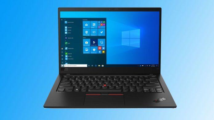 Lenovo ThinkPad X1 Carbon Gen 8 (2020) Review