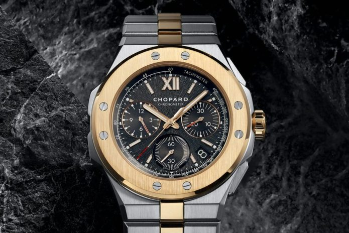 Luxury Sport Watches Look Best as Chronographs, and This One Proves It