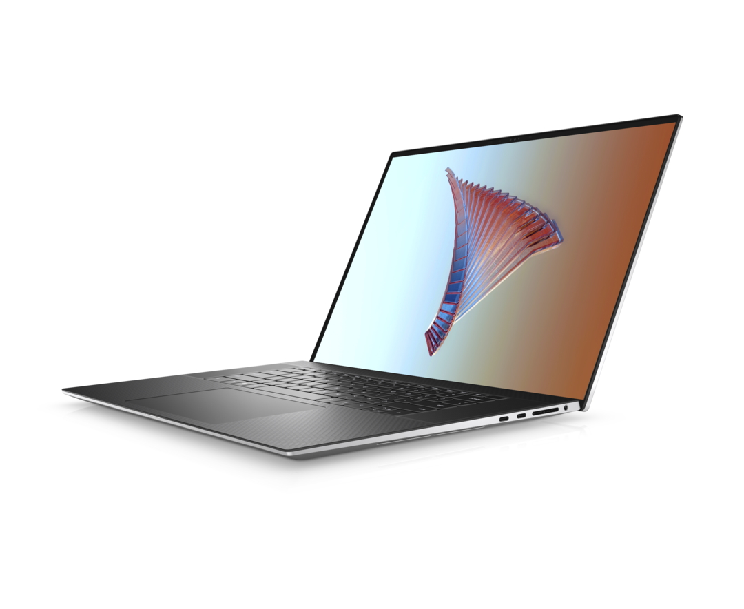 2020 Dell XPS 17 9700 review