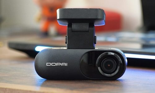 DDPAI Dash Cam Mola N3 review