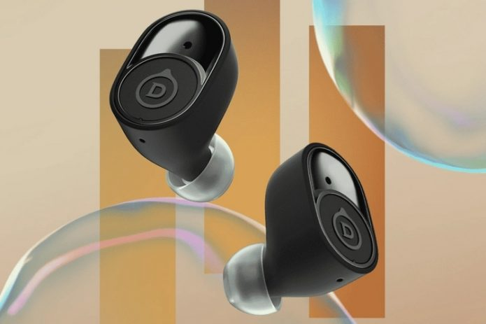 Devialet Gemini True Wireless Earbuds Scans Your Ears To Find The Perfect-Fitting Ear Tips