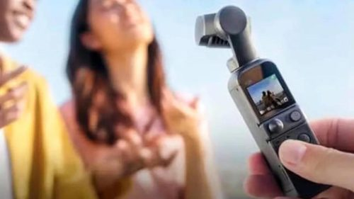 DJI Osmo Pocket 2 release date, price and everything we know so far