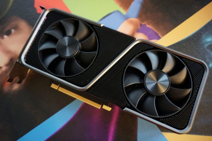 Nvidia GeForce RTX 3070 Founders Edition review: Blistering performance gets $700 cheaper
