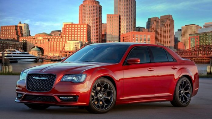 2021 Chrysler 300 Review