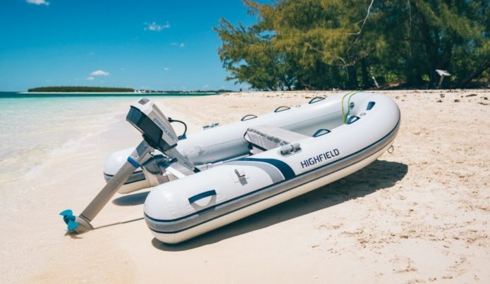 ePropulsion Spirit 1.0 Plus: Is this electric outboard a worthy Torqeedo rival?