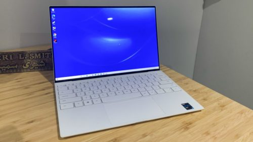 Dell XPS 13 (Model 9310, Late 2020) review