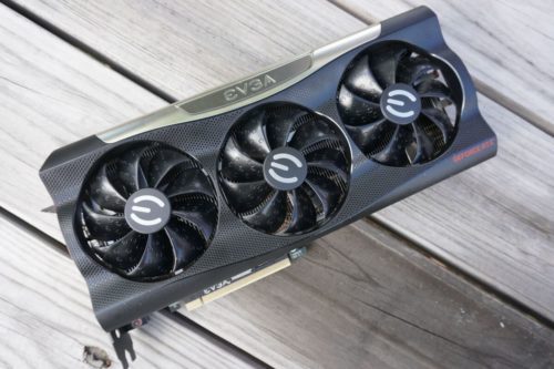 EVGA GeForce RTX 3080 FTW3 Ultra review: Built to push the bleeding edge of performance