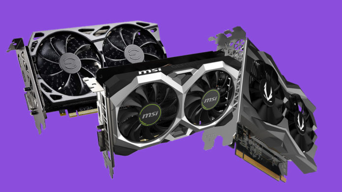 Should I buy the Nvidia GeForce GTX 1650 Super?