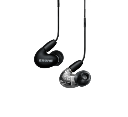 Shure Aonic 5 Review