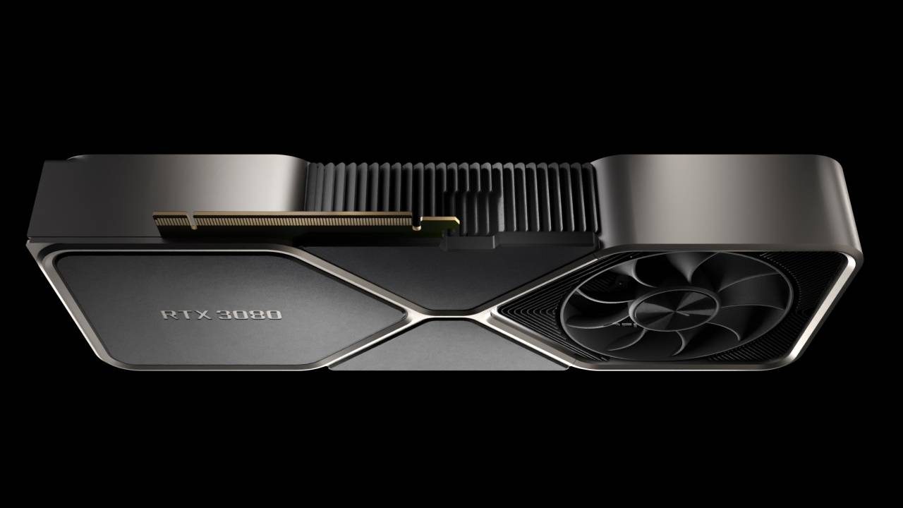 NVIDIA RTX 3080 20GB, RTX 3070 16GB may have been scrapped