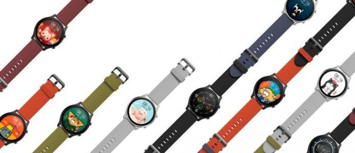 Mi Watch Revolve First Impressions