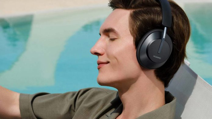 Huawei FreeBuds Studio ANC headphones bring the fight to Sony and Bose