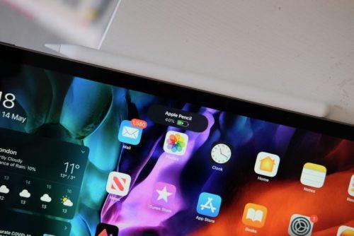 New iPad Air and iPad Pro models could both get OLED screens next year