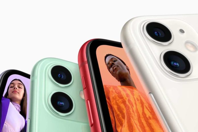 iPhone 12 preview: New design, colors, and sizes, 5G, and no earbuds