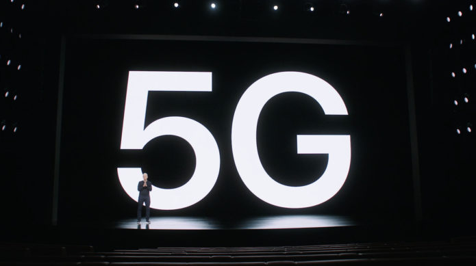 5G FAQ: What is 5G and what does it mean for the iPhone?