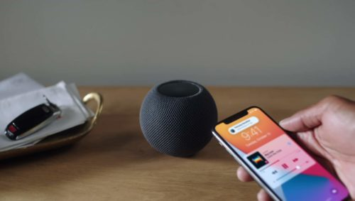 The one Homepod mini feature that Alexa can't touch