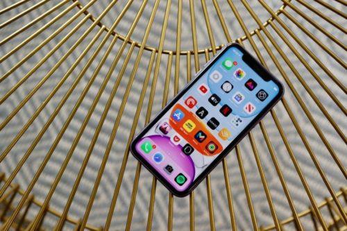 "iPhone 12: Apple ""Hi, Speed."" invite teases 5G phone launch"