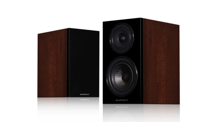 Wharfedale Diamond 12.1 review
