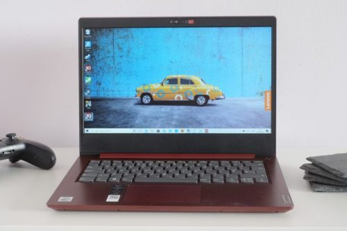 Lenovo IdeaPad 3 (14-inch) Review