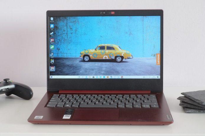 Lenovo IdeaPad 3 (14-inch) Review