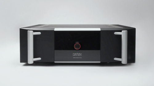 Mark Levinson completes 5000 series with 'flagship' preamp and power amplifier