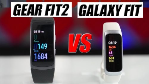 Samsung Galaxy Fit2 vs. Galaxy Fit: Should you upgrade?