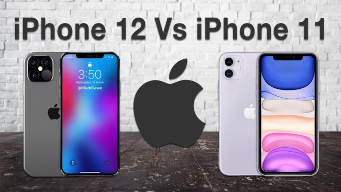 iPhone 12 vs iPhone 11: how does Apple's new flagship compare to 2019's?