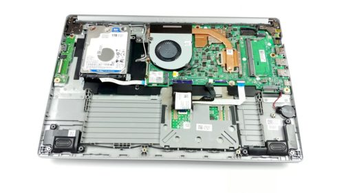 Inside Acer Aspire 5 (A515-44G) – disassembly and upgrade options
