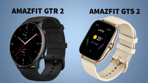 Huami Amazfit GTS 2 Review: More Stylish, More Healthful