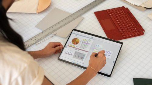 Microsoft Surface Pro X review – Windows on ARM needs a bit more time to be perfect