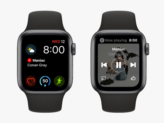 Google's latest Apple Watch app proves Wear OS is an afterthought